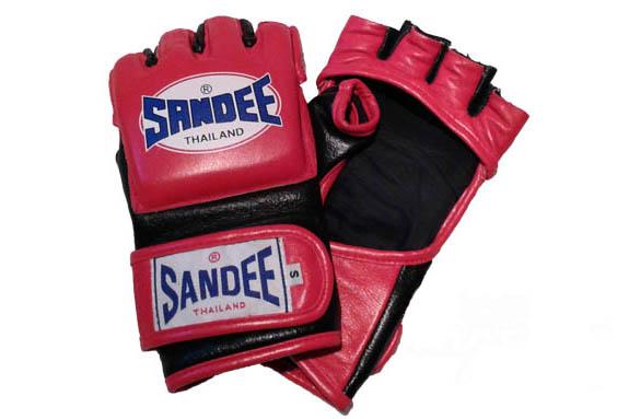 Sandee-mma-gloves