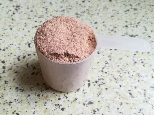 bad boy  ultimate whey protein powder