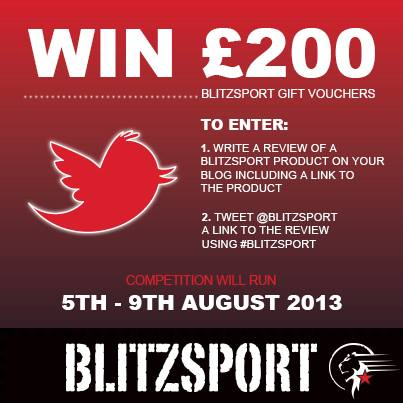 blitz-competition