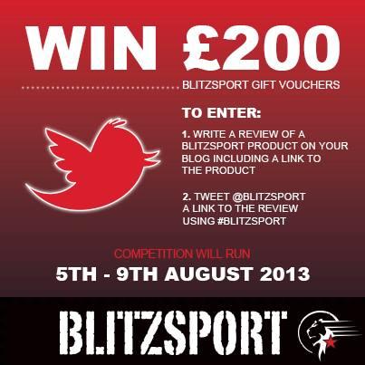blitz-competition