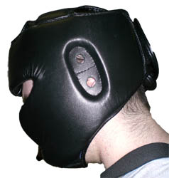 blitz-full-face-headguard-side