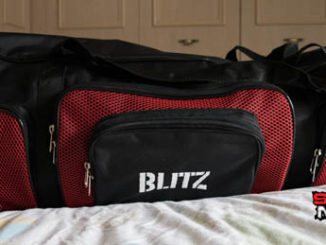 blitz sport pro coach super bag