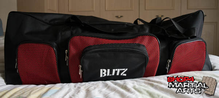 blitz sport pro coach super bag