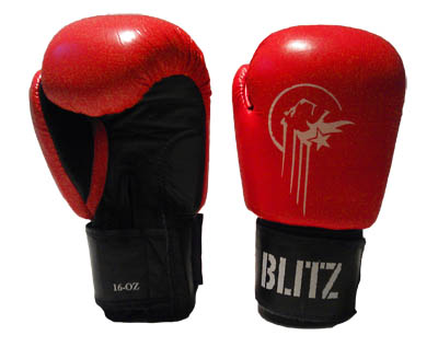 blitz sport boxing gloves