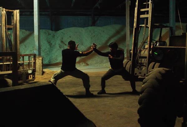 geran fight scene