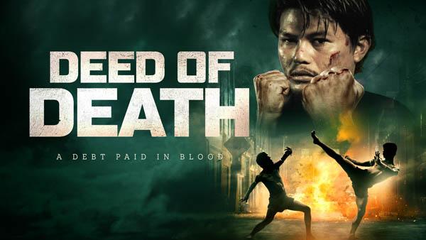 deed of death film
