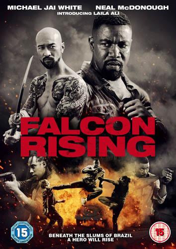 falcon-rising