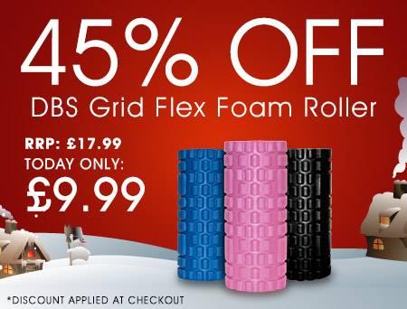 foam-roller-sale