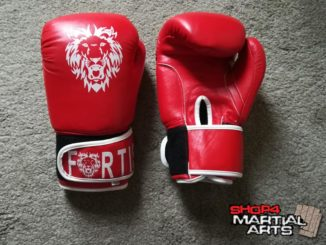 Fortis Renegade Boxing Gloves