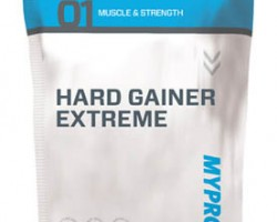 Macronutrients For Massive Gains With Hard Gainer Extreme