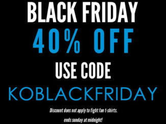 ko clothing black friday