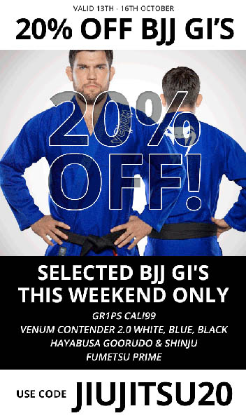 made4fighters bjj gi sale