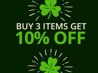 made4fighters st patrcisk 2018 discount
