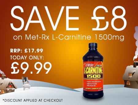 metrx-l-carnitine-sale