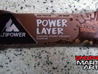multipower power layer bar