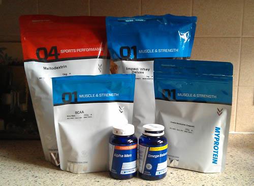 myprotein-combat-bundle