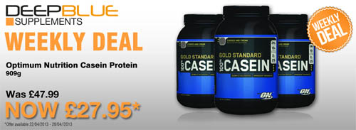 on-casein