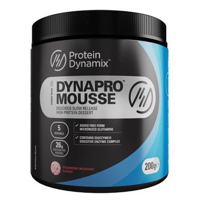 protein dynamix dynapro mousse