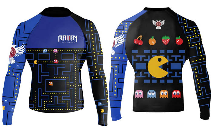 raven-fightwear-womens-pacman-rash-guard