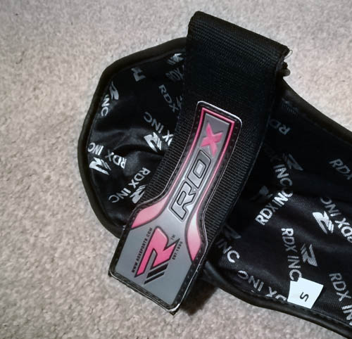 rdx t1 shin guards strap