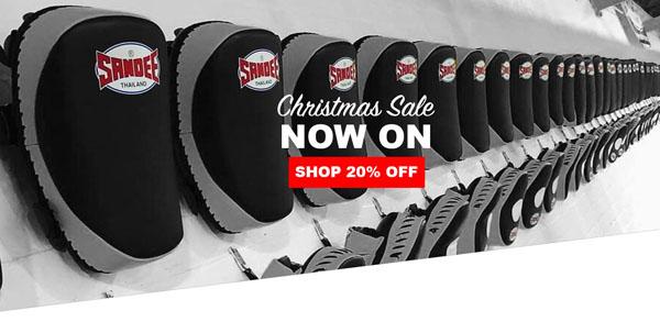 Sandee Christmas Sale 2018
