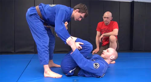 stephan-kesting-spider-guard-to-omoplata