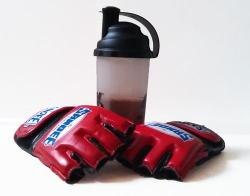 Will Protein Make Me A Better Fighter?