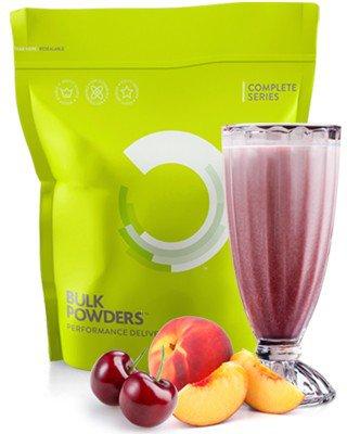 Comlete Protein Yoghurt Powder