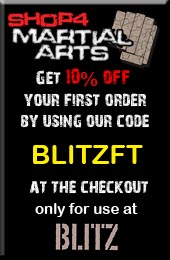 10% off code for BlitzSport.com
