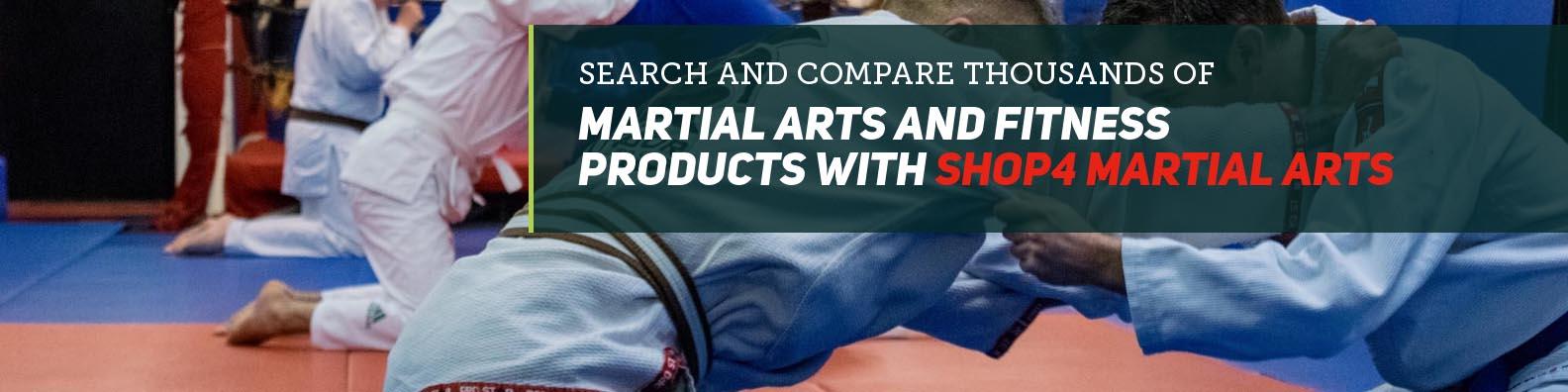 fightwear price comparison banner